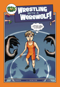 Wrestling with a Werewolf