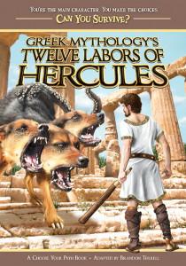 Twelve Labors of Hercules