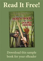 Read the free ebook: Robin Hood and the Golden Arrow