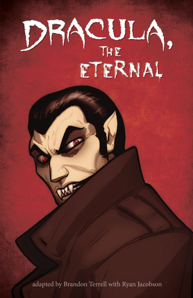 Dracula, the Eternal