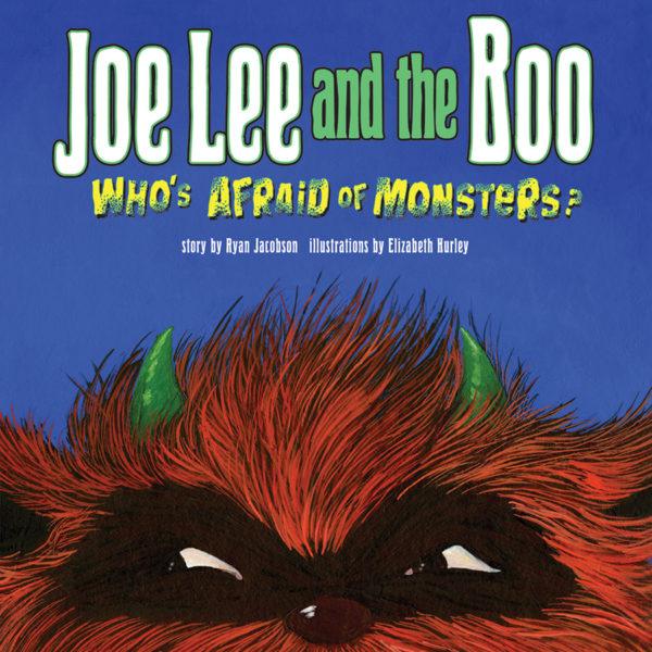 Joe Lee and the Boo