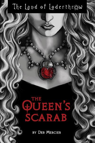 The Queen's Scarab