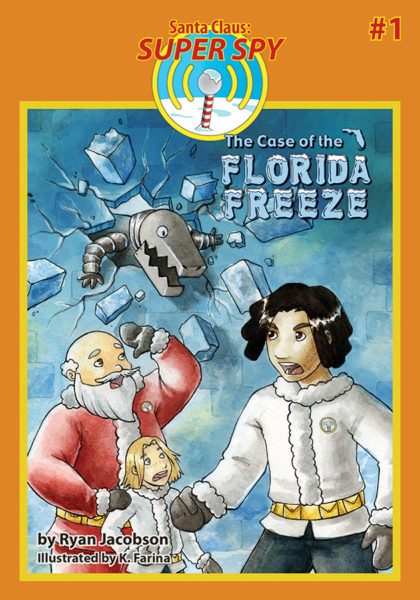 The Case of the Florida Freeze