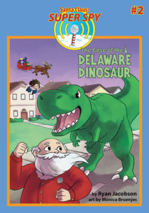 The Case of the Delaware Dinosaur