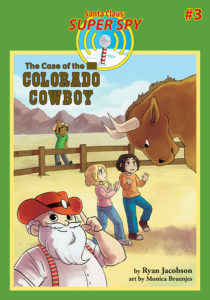 The Case of the Colorado Cowboy