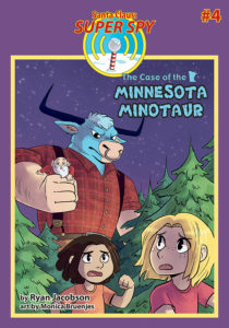 The Case of the Minnesota Minotaur